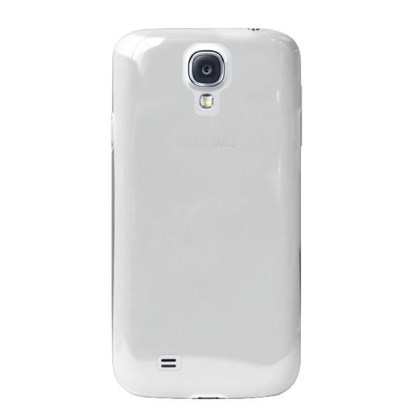 Чехол Puro для Galaxy S IV Crystal Cover прозрачныйПеред вами самый яркий пример того, что аксесссуары могут быть не только практичными, но и модными. Причем, пример – в буквальном смысле яркий. Великолепный глянцевый блеск чехла-накладки Crystal Cover от Puro поднимет настроение даже в самый пасмурный де...<br>