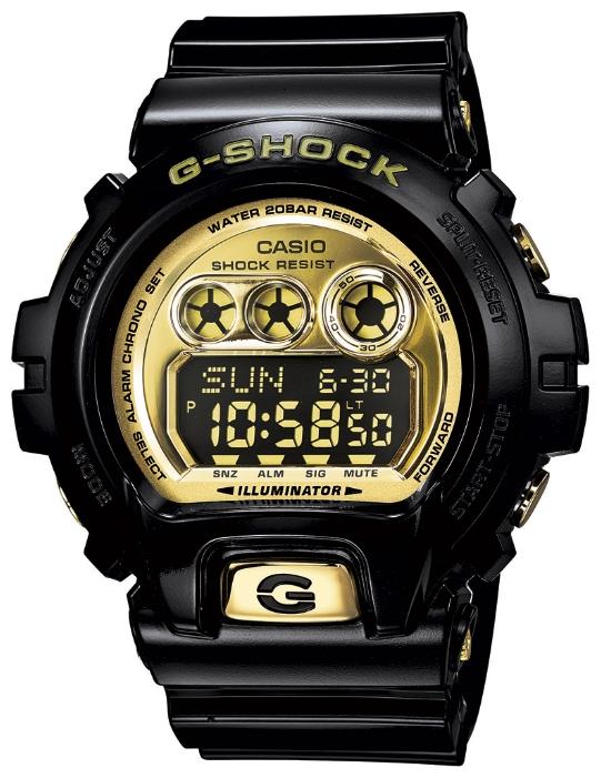 Наручные часы Casio GD-X6900FB-1E