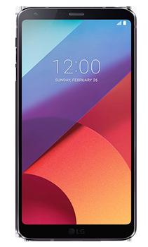 LG G6 Plus H870DSU Black