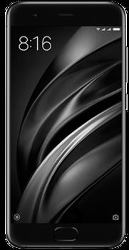 Xiaomi Mi6 6/64Gb Black