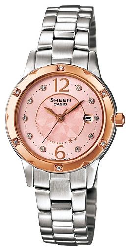 Наручные часы Casio SHE-4021SG-4A