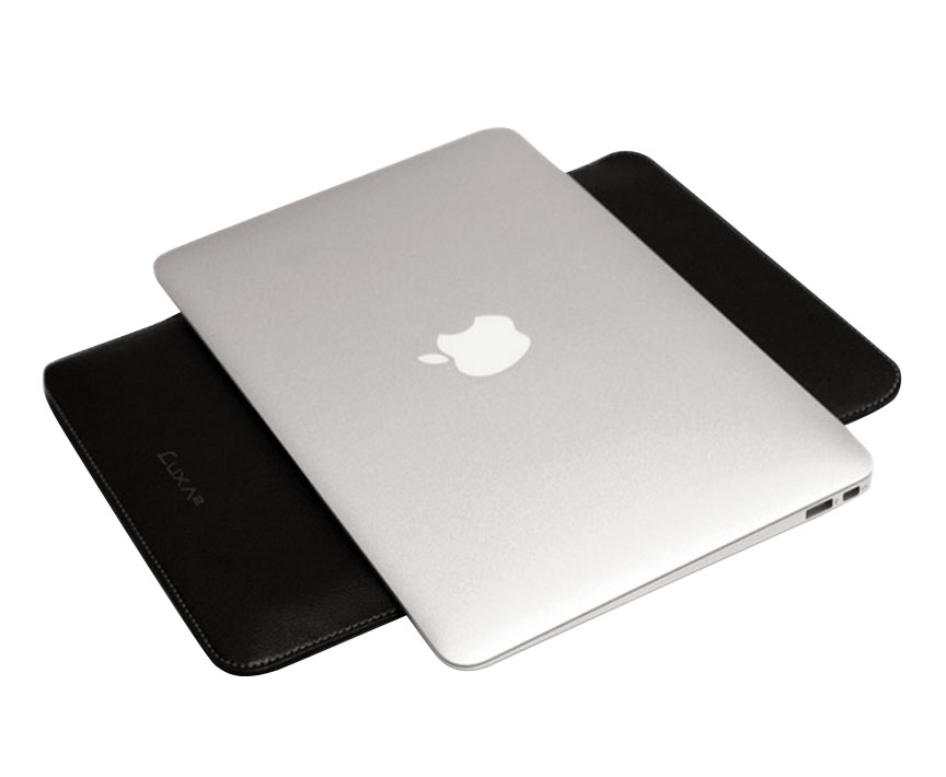 ����� ��� MacBook Air 15'' LUXA2 Metropolitan Genuine Leather Sleeve