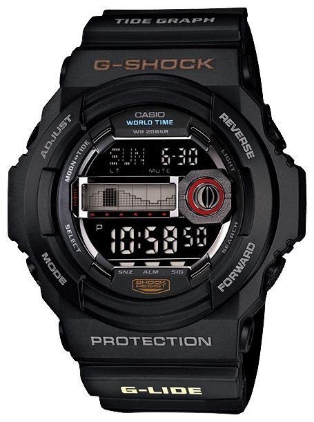 Наручные часы Casio GLX-150-1E