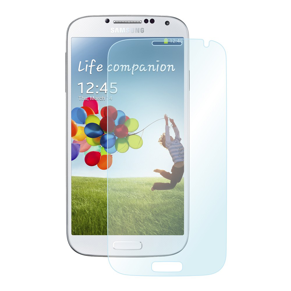 ������ ��� Galaxy S4 SGP Steinheil LCD Film Ultra Crystal