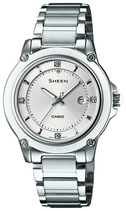 Наручные часы Casio SHE-4507D-7A