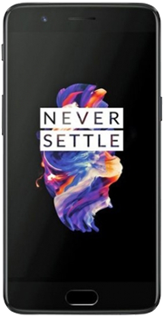 OnePlus 5 128Gb Black