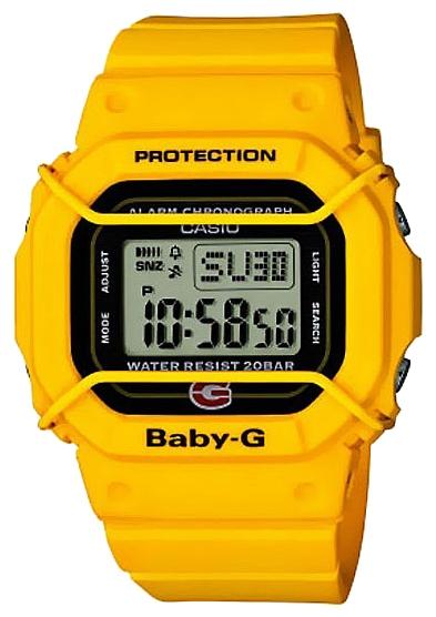 Casio BGD-500-9EОгромный успех защищённых часов G-SHOCK сегодня общеизвестен. Параллельная линейка от Casio под узнаваемой маркой Baby-G   это мощный G-SHOCK в элегантном дизайне для молодых привлекательных девушек. Время диктует активный формат. Не желая ни в чём отст...<br>