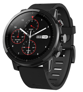 Часы Xiaomi Amazfit Stratos (Smart Sports Watch 2)