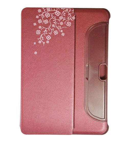 Чехол Anymode красный (книжка) с пленкой защитной для Galaxy Note 10.1Если вы пользуетесь Galaxy Note 10.1 каждый день, то рано или поздно на нем появятся царапины. Чтобы этого не произошло, вам просто необходимо использовать надежную защиту. Оригинальный чехол от Samsung справится с этой задачей как нельзя лучше. Ничего ...<br>