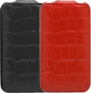 Чехол для iPhone 3GS/3G Melkco Leather Case Crocodile