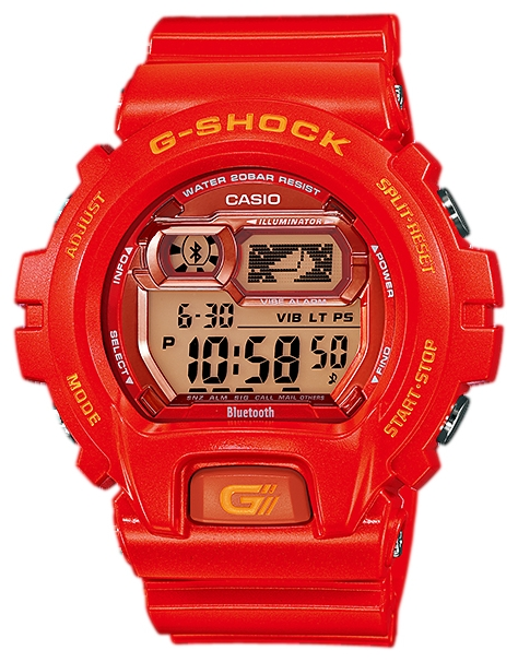 �������� ���� Casio GB-X6900B-4E