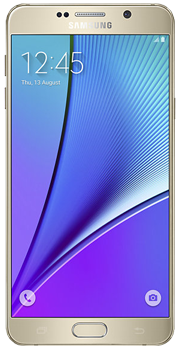 Samsung Galaxy Note 5 SM-N920CD Dual