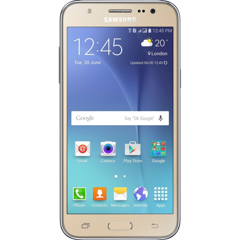 Samsung Galaxy J7 SM-J700H/DS Duos 16 Gb
