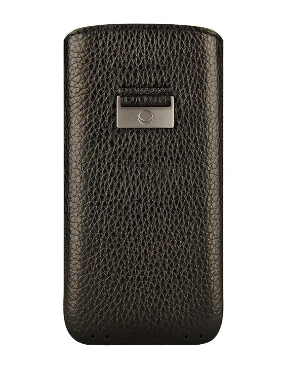 Чехол для Sony Xperia S Beyzacase Retro Strap flo blackНе равнодушны к классике? Тогда лаконичный Retro Strap от всемирно известной компании Beyzacases — это то, что вам нужно. Классический чехол-кармашек из качественной износостойкой кожи — беспроигрышный вариант, который никогда не выйдет из моды. А стильны...<br>