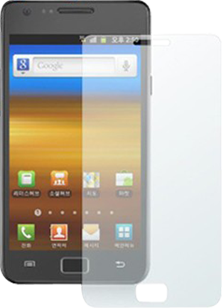 Пленка SGP Steinheil Ultra Optics для Galaxy S II