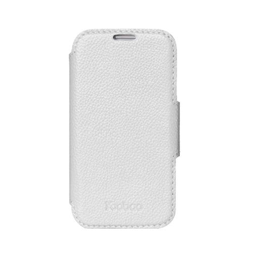 Чехол для Galaxy S III Yoobao Executive Leather Case whiteСтрогий, стильный чехол из натуральной кожи Yoobao Executive Leather предназначен для надёжной защиты смартфона от пыли и грязи.<br>