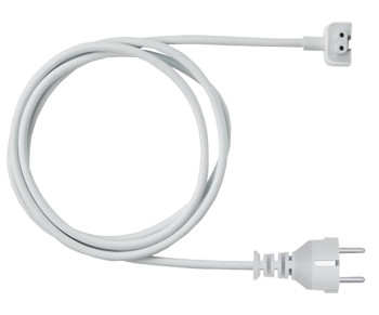 Кабель Apple Power Adapter Extension Cable