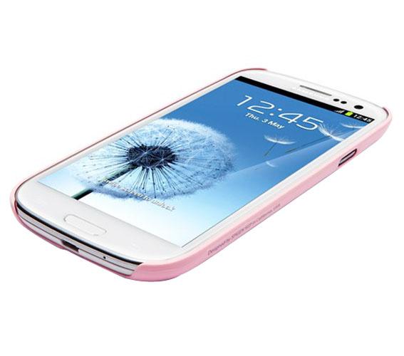 Чехол SGP Ultra Thin Air Sherbet pink для Samsung Galaxy SIIIСамая невесомая защита для самого элегантного и тонкого смартфона Samsung. Матовый чехол в пастельных и классических тонах отлично подчеркнет изысканные изгибы Galaxy S III, совершенно не увеличивая его размеры и вес. Кроме того, прочный, легкий и неток...<br>