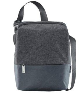 Сумка на плечо Xiaomi (Mi) 90 Points Basic Urban Shoulder Bag