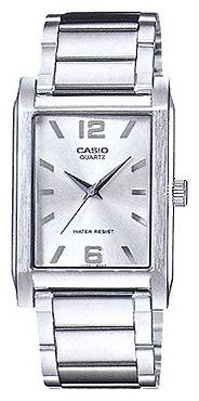 Наручные часы Casio MTP-1235D-7AНеслыханный уровень точности – вот главная суть всей коллекции Wave Ceptor. Благодаря регулярной синхронизации при помощи корректирующих радиосигналов, такие часы не нуждаются в установке или подводке. Безукоризненно точное время сопроводит вас повсюду. Д...<br>