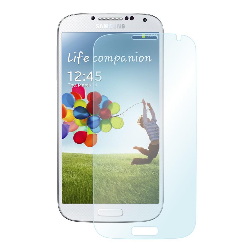 Пленка SGP Steinheil LCD Film Ultra Oleophobic для Galaxy S4