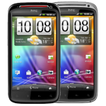 HTC Sensation XE 4GB