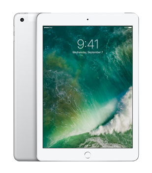 Apple iPad Pro 12.9 (2017) 64Gb Wi-Fi + Cellular Silver