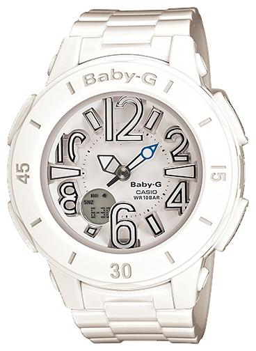 Наручные часы Casio BGA-170-7B1