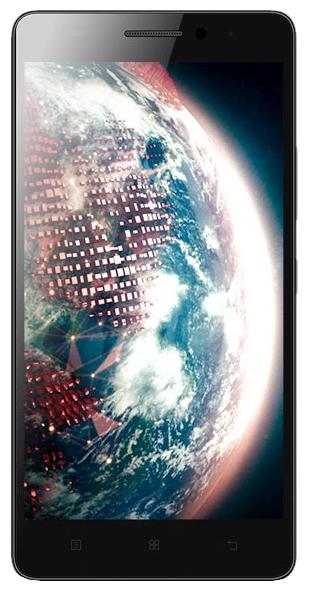 Lenovo A7000 8 GbLenovo A7000 — функциональный Android-смартфон для экономных сторонников качества. Модель на Android v5.0 Lollipop вышла в апреле 2015 — девайс еще долго останется актуальным. Гаджет предлагает просторный дисплей, чипсет с 8 ядрами, две солидные камеры. Т...<br>
