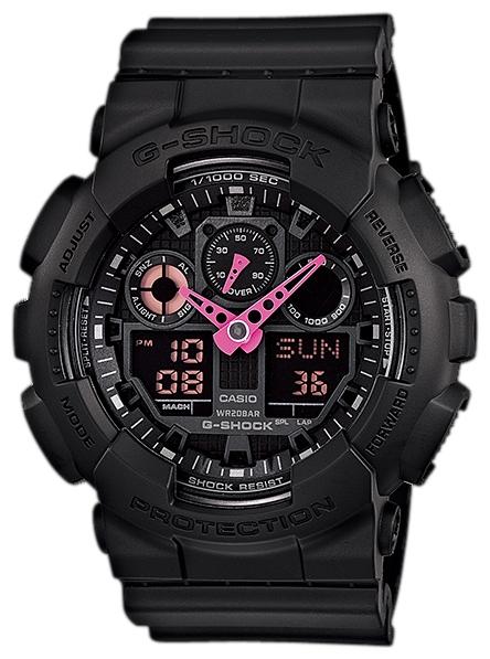 Наручные часы Casio GA-100C-1A4