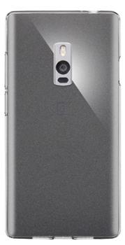 Чехол для OnePlus 2 силиконовый прозрачныйПрактичный чехол защищает смартфон при падениях и ударах. Не секрет, что гаджеты часто роняют. Их ремонты стоят недешево. Позаботьтесь об этом заранее — защитите любимый девайс. В этом стильном чехле ваш мобильный гаджет будет долго выглядеть новым.<br>
