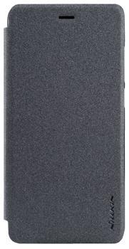 Чехол Nillkin для Huawei P10 Lite BackCover blackПрактичный чехол защищает смартфон при падениях и ударах. Не секрет, что гаджеты часто роняют. Их ремонты стоят недешево. Позаботьтесь об этом заранее — защитите любимый девайс. В этом стильном чехле ваш мобильный гаджет будет долго выглядеть новым.<br>