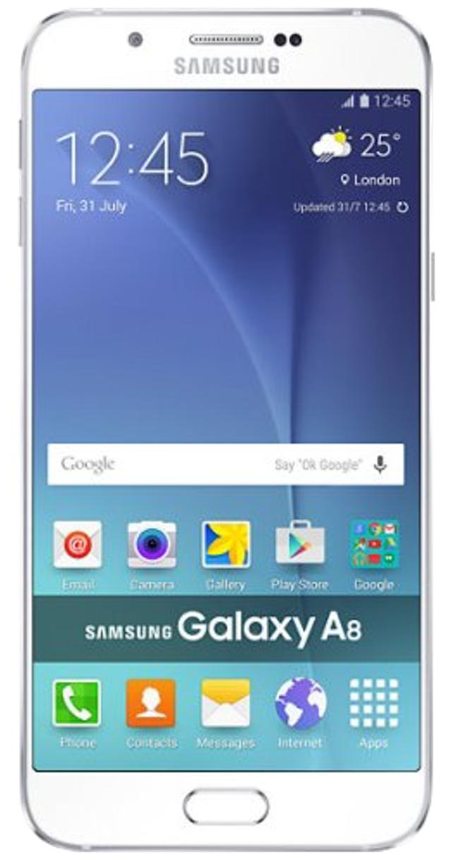 Samsung Galaxy A8 SM-A800F/DS Duos 16 Gb