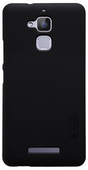 Чехол Nillkin Super Frosted для Asus ZenFone 3 Max (ZC520TL) blackПрактичный чехол защищает смартфон при падениях и ударах. Не секрет, что гаджеты часто роняют. Их ремонты стоят недешево. Позаботьтесь об этом заранее — защитите любимый девайс. В этом стильном чехле ваш мобильный гаджет будет долго выглядеть новым.<br>
