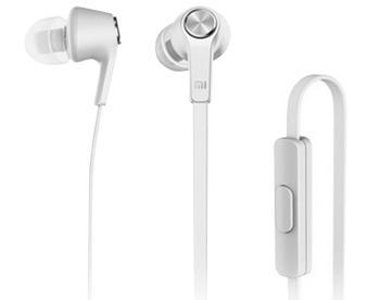 Наушники Xiaomi Mi Piston Basic Edition SilverНаушники Xiaomi Mi Piston Basic Edition - отличный способ слушать музыку в движении. На улице, в общественном транспорте, в автомобиле - они пригодятся везде. Модель, оснащенная микрофоном, может служить гарнитурой. В комплекте набор сменных вкладышей.<br>