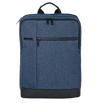 Рюкзак Xiaomi (Mi) 90 Points Classic Business Backpack Dark Blue