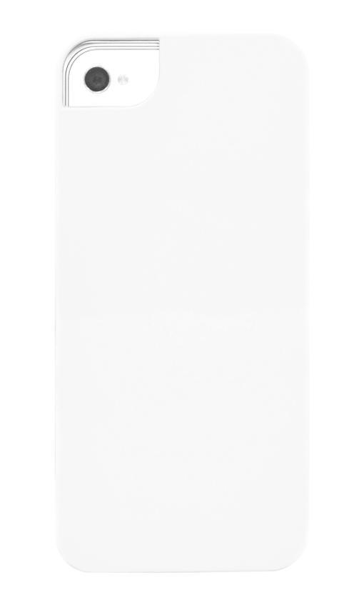 Панель для iPhone 5/5S iCover Glossy White IP5-G-WЯркая, модная, невесомая, надежная... И на этом достоинства iCover Glossy для iPhone 5 не заканчиваются. Панель, толщиной всего несколько миллиметров, способна предотвратить не только мелкие повреждения вашего гаджета, но и защитить его во время серьезн...<br>