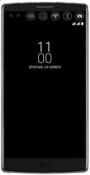 LG V10 H962 64 GbМодель получила огромный дисплей с экранной плотностью точек 515 ppi, закрытый прочным стеклом Corning Gorilla Glass 4. Картинка выглядит изумительно четкой. Система работает под контролем Android 5 Lollipop. Девайс обзавелся 4 гигабайтами оперативной пам...<br><br>Цвет: Белый