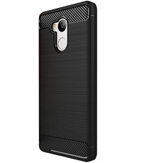 Чехол противоударный для Xiaomi Redmi 4 Pro черный