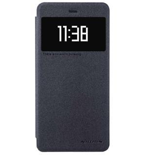 Чехол Nillkin Sparkle для Xiaomi Mi5s blackПрактичный чехол защищает смартфон при падениях и ударах. Не секрет, что гаджеты часто роняют. Их ремонты стоят недешево. Позаботьтесь об этом заранее — защитите любимый девайс. В этом стильном чехле ваш мобильный гаджет будет долго выглядеть новым.<br>