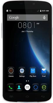DOOGEE X6 8 Gb5,5-дюймовый DOOGEE X6 — функциональный Android-смартфон бюджетного класса. К главным «козырям» гаджета относятся: большой 5,5-дюймовый экран, солидная батарея, актуальный дизайн. HD-экран (разрешение 1 280 x 720 пикселей) обладает достаточной четкостью. ...<br>