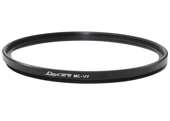 Фильтр DigiCare 72mm Mc-uv Super Slim ультрафиолетовыйПеред вами миниатюрный и очень полезный аксессуар, который можно по праву назвать маленьким секретом идеального снимка. Супертонкий фильтр Digicare MC-UV, диаметром 72 мм, не пропускает в объектив ультрафиолетовое излучение, которое портит ваши фотографии...<br>