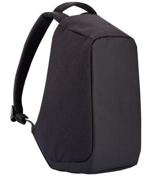 Рюкзак для ноутбука до 15 дюймов XD Design Bobby Черный