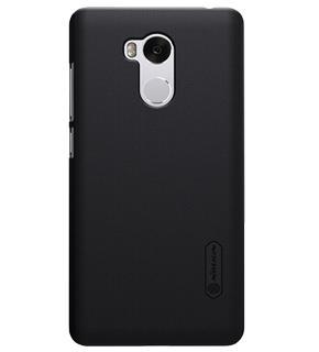 Чехол Nillkin Super Frosted Shield для Xiaomi Redmi 4 Pro blackПрактичный чехол защищает девайс при падениях и ударах. Не секрет, что гаджеты часто роняют. Их ремонты стоят недешево. Позаботьтесь об этом заранее — защитите любимый девайс. В этом стильном чехле ваш мобильный гаджет будет долго выглядеть новым.<br>