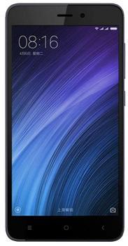 Xiaomi Redmi 4A 32 GbXiaomi Redmi 4A — бюджетный Android-смартфон с широким функционалом. В активе девайса: хороший дисплей, высокая автономность, быстрая GPS-навигация. Качество звука в наушниках позволяет использовать 4А вместо MP3-плеера. Аккумулятор емкостью 3 120 мАч обе...<br>