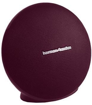 Беспроводная акустическая система Harman Kardon Onyx Mini RedHarman Kardon Onyx Mini — компактная Bluetooth-акустика с убедительным, «живым» звуком. Изделие знаменитого бренда поддерживает технологию Wireless Dual Sound. Она позволяет объединять две беспроводных колонки в стереопару. Отличный вариант, например, для...<br>