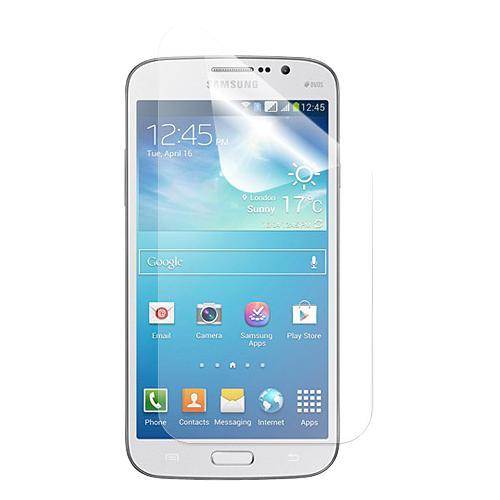 Пленка Anymode против отпеч. пальцев для Galaxy Mega 5.8Специальная плёнка для Samsung Galaxy Mega 5.8 защищает экран от повреждений, пыли и отпечатков пальцев, сохраняя при этом яркость и чёткость изображения. Легко приклеивается и так же просто удаляется, не оставляя следов.<br>