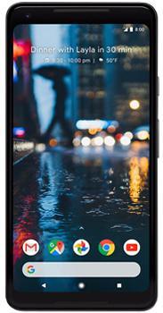 Google Pixel 2 XL 128 GbGoogle Pixel 2 XL — смартфон на чистом Android с продвинутой камерой. Ключевые плюсы модели: очень высокое качество снимков, большая производительность, прекрасная автономность. Девайс оснащен помощником Google и функцией Lens, а так же технологий активны...<br>