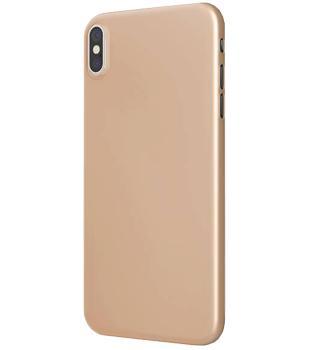 Чехол для iphone X Vipe Color золотойПрактичный чехол защищает смартфон при падениях и ударах. Не секрет, что гаджеты часто роняют. Их ремонты стоят недешево. Позаботьтесь об этом заранее — защитите любимый девайс. В этом стильном чехле ваш мобильный гаджет будет долго выглядеть новым.<br>