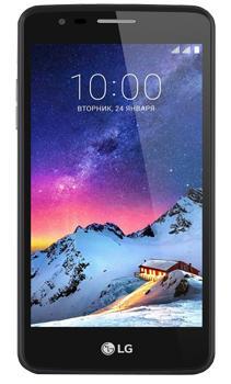 LG K8 X240 (2017) 16 GbLG K8 X240 (2017) — эргономичный смартфон с хорошими фотокамерами. 4-ядерный быстрый чип решает пользовательские задачи в течение всего дня. Графический ускоритель позволяет играть в популярные игры наподобие Angry Birds. Заряда хватает примерно на 1,5 су...<br><br>Цвет: black gold